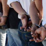 Los seis hombre vinculados al cártel de Texis seguirán en prisión mientas siguen las investigaciones, determinó el Juzgado Especializado de Instrucción de San Salvador. Foto/ Archivo