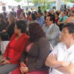 El donativo llegó hasta los hospitales de la red pública, como el Rosales, Maternidad, San Rafael y el Saldaña.Uno de los comprobantes de insumos recibidos en el Hogar Padre Vito Guarato, con fecha 22 de febrero de 2012.