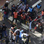 Sube a 16 cifra de muertos por protestas en Venezuela