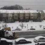 Así el clima en Alexandría, Virginia, EE.UU.