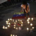 Venezolanos por el mundo muestran solidaridad para sus compatriotas en el país sudamericano