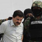 El Chapo, señalado como líder del cartel de Sinaloa, fue capturado el sábado. Foto/ Reuters