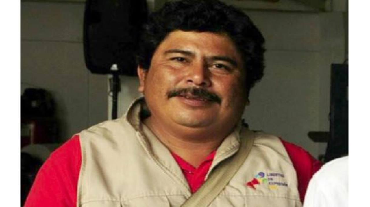 El martes, autoridades mexicanas localizaron el cuerpo sin vida del periodista Gregorio Jiménez de la Cruz. foto edh / internet
