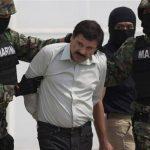El Chapo fue detenido el sábado en un condominio en el balneario turístico mexicano de Mazatlán