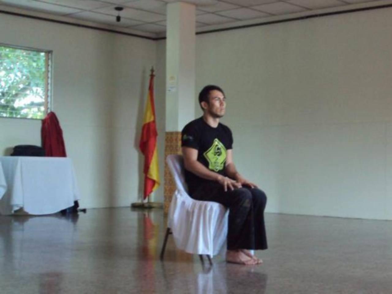 Este taller se impartirá en La Casa Tomada. Foto /Cortesía