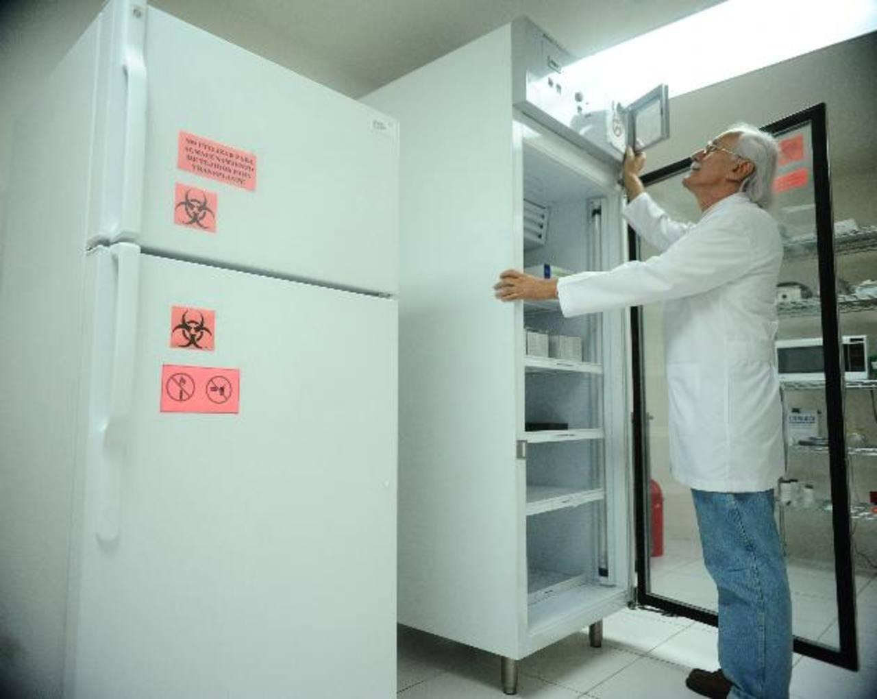 Laboratorio hará prueba única del VPH en el país
