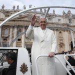 Es un milagro lo que ya ha hecho el Papa