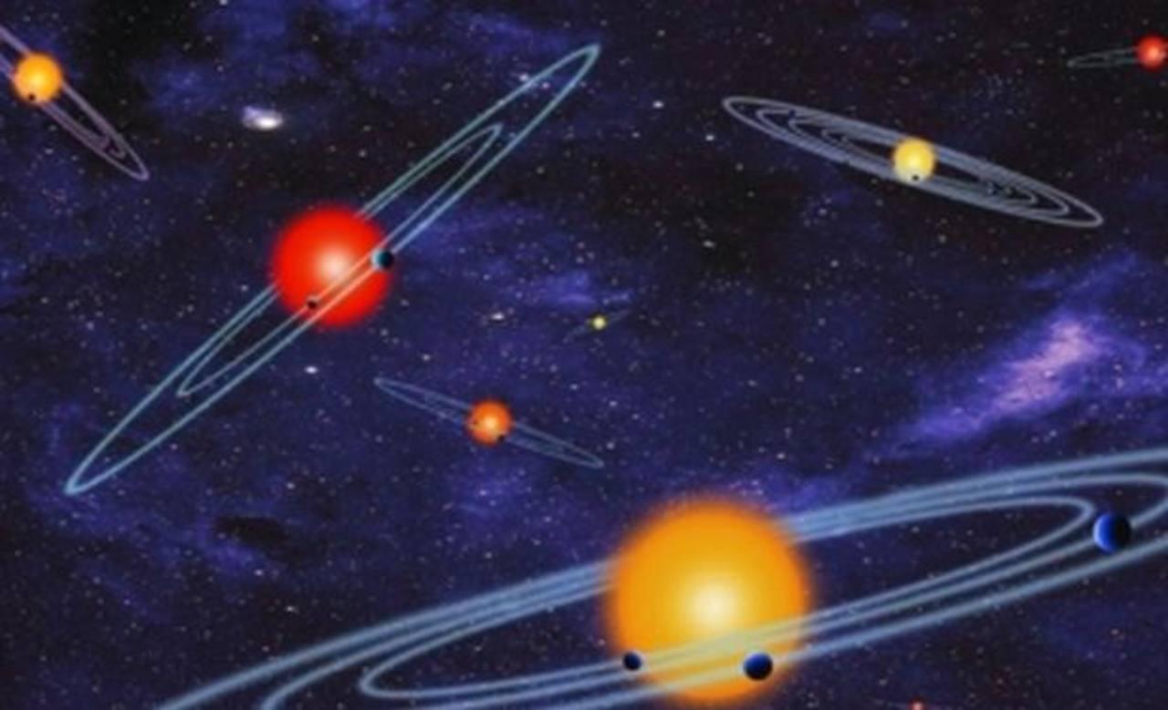 Imagen tomada de la NASA