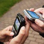 Según Juniper Research, para 2018, el 75 % del tráfico móvil será a través de la mensajería instantánea de Apps