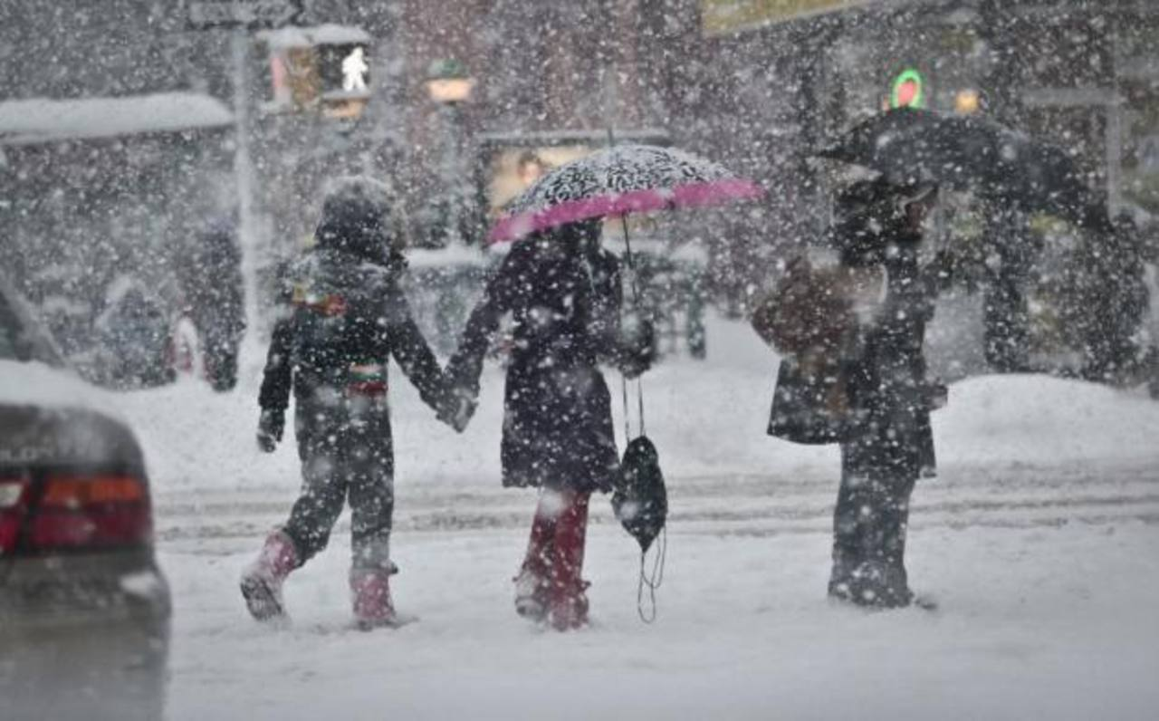 Cancelaciones de vuelos por clima en EE.UU. alcanzan récord