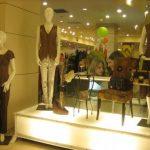 El departamento de ropa ofrece toda una variedad de ofertas. foto edh / cortesía