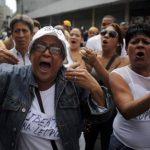 Suben a 10 los muertos por protestas en Venezuela