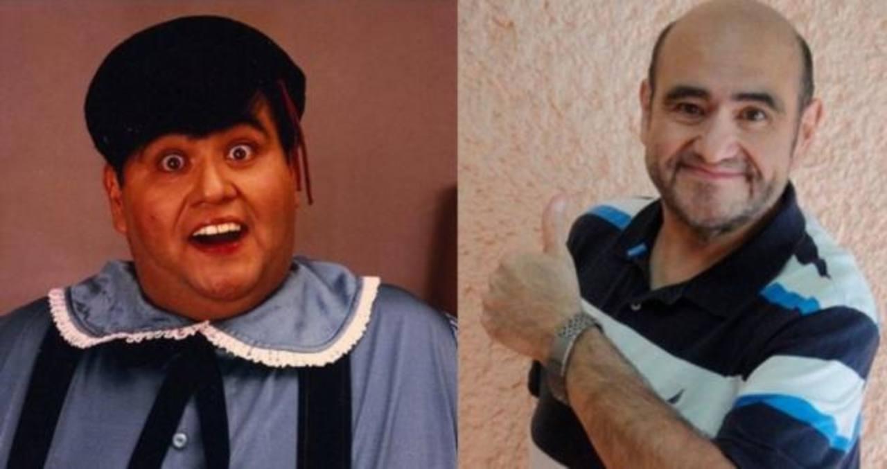 """El actor y comediante mexicano, Edgar Vivar, interpretó a Ñoño en el programa """"El Chavo del Ocho"""". Foto/ Archivo"""