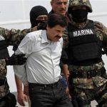 """Legislador de EE.UU. pide extradición de """"El Chapo"""""""