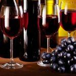El vino era uno de los peores disparadores de los ataques, por lo menos en los hombres. FOTO EDH