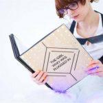 Crean libro que permite experimentar los miedos del protagonista