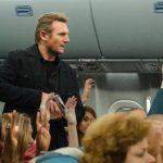 Veterano y audaz, Liam Neeson vuelve a la acción
