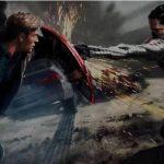 Presentan segundo tráiler de Capitán América y El Soldado de Invierno
