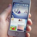 Paper la nueva app de Facebook.