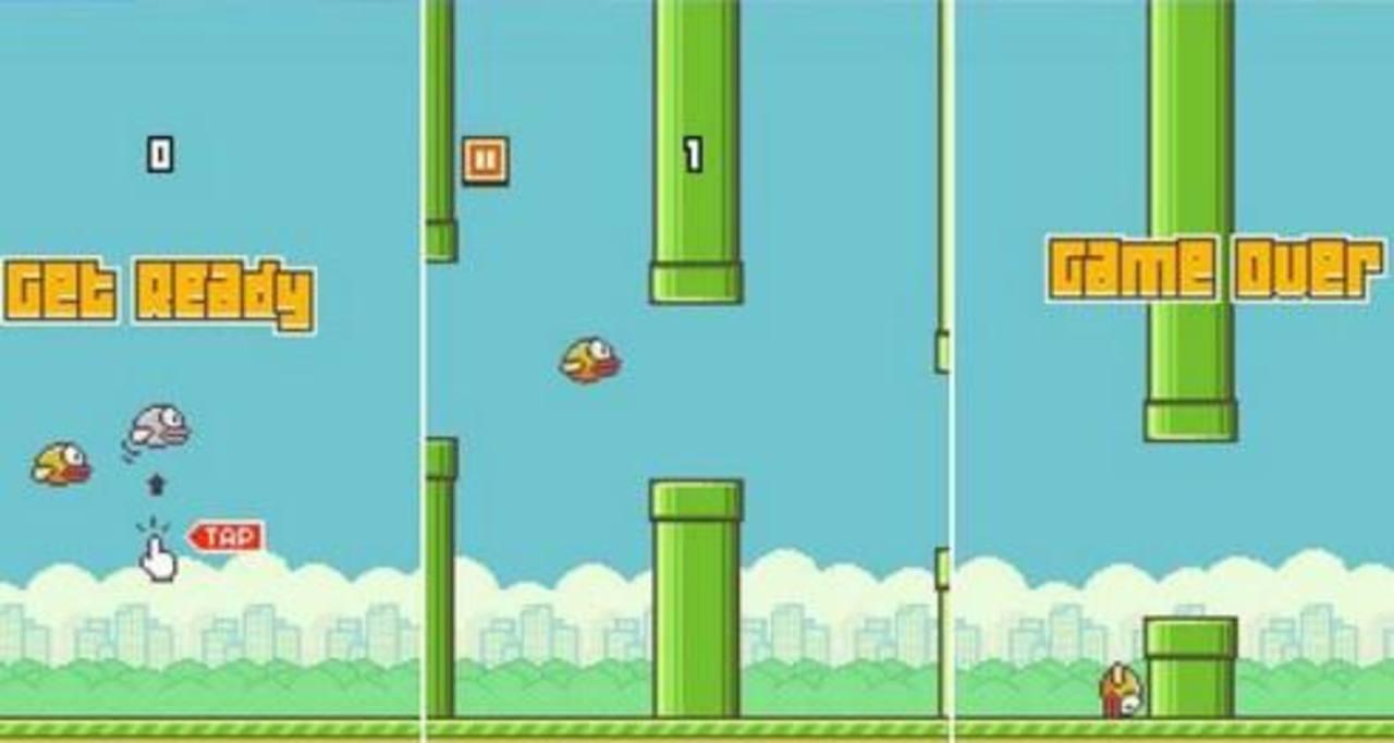"""Creador de """"Flappy Bird"""" retira la aplicación porque """"la odia"""""""