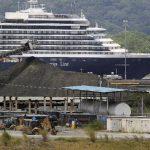 Reanudan trabajos de ampliación en Canal de Panamá