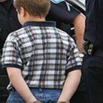 Arrestan a niño por incendio premeditado