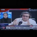 """El presidente Mauricio Funes acusó de """"violador"""" a J.J. Rendón, y dijo que existe una difusión roja de la Intepol, ante lo cual el estratega lo demandó por $100 millones. foto edh / archivo"""