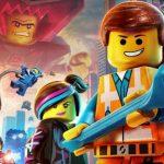 La aventura Lego: es tiempo de mover los bloques