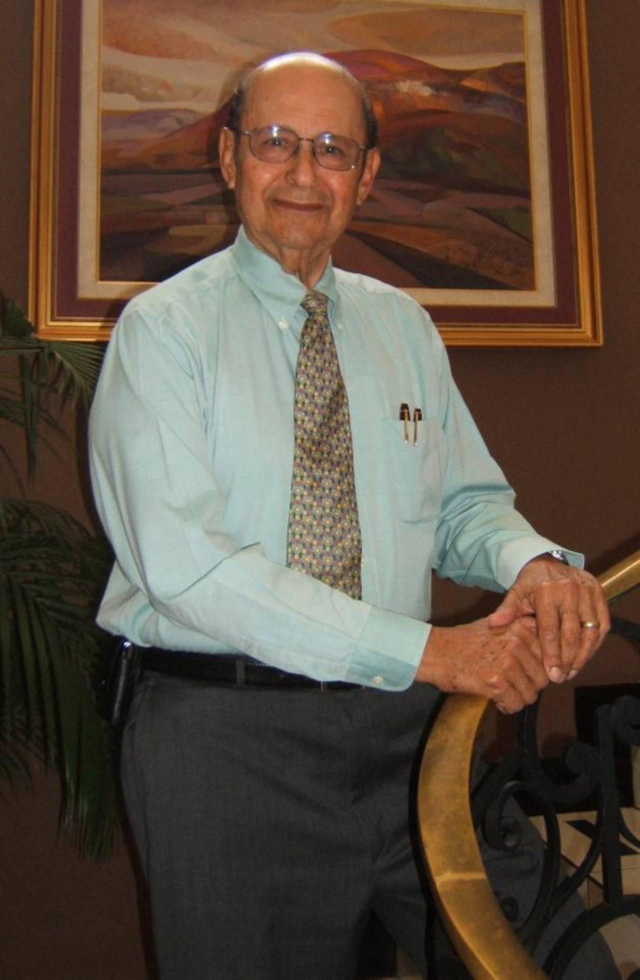 Don Roberto fue un hombre de corazón noble que tuvo una vida llena de éxitos a nivel profesional y que dedicó su vida al servicio del país.