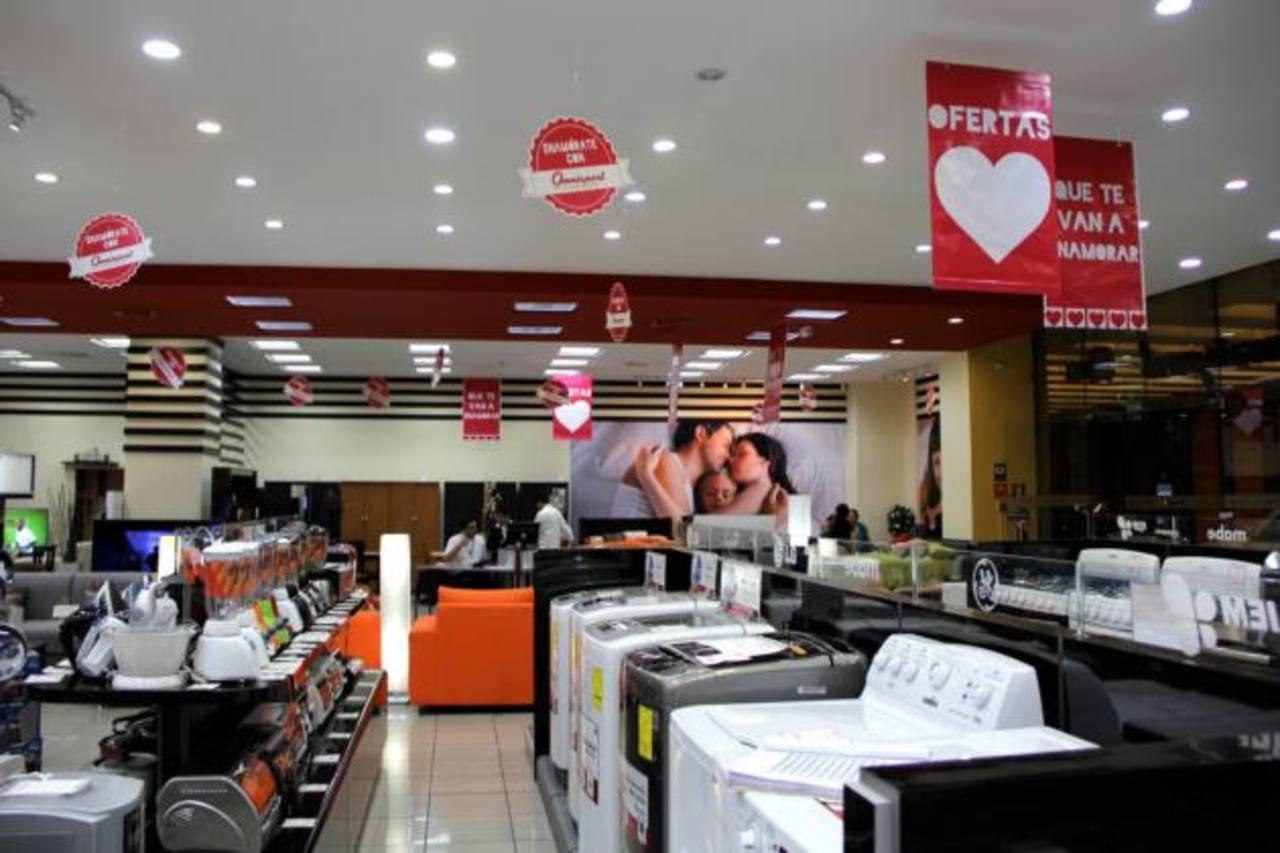 Omnisport cuenta con diversas marcas líderes a nivel mundial, para que los clientes tengan una amplia gama de opciones para escoger. foto edh / cortesía