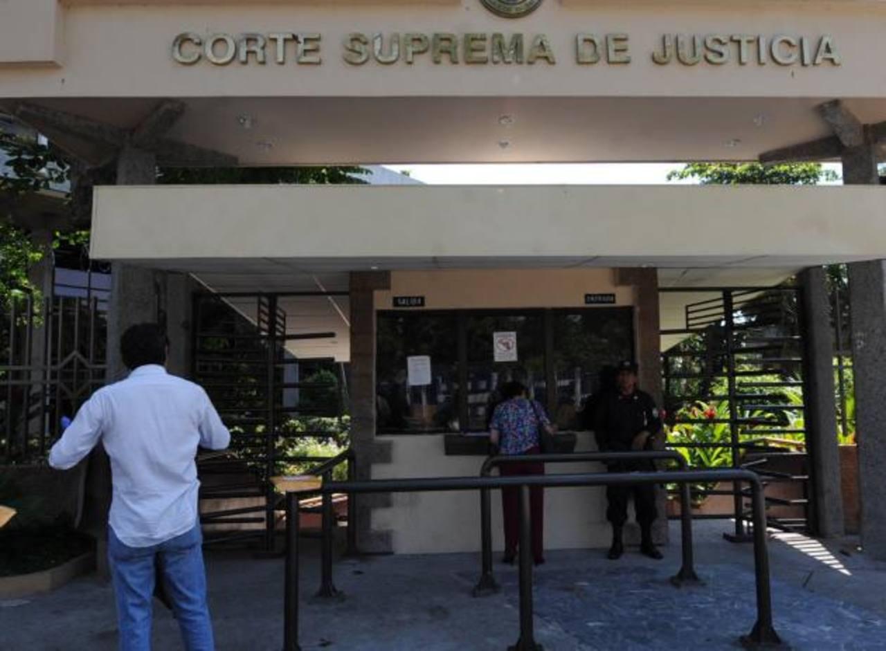Sala de lo Constitucional ordena a Fiscalía investigar masacre