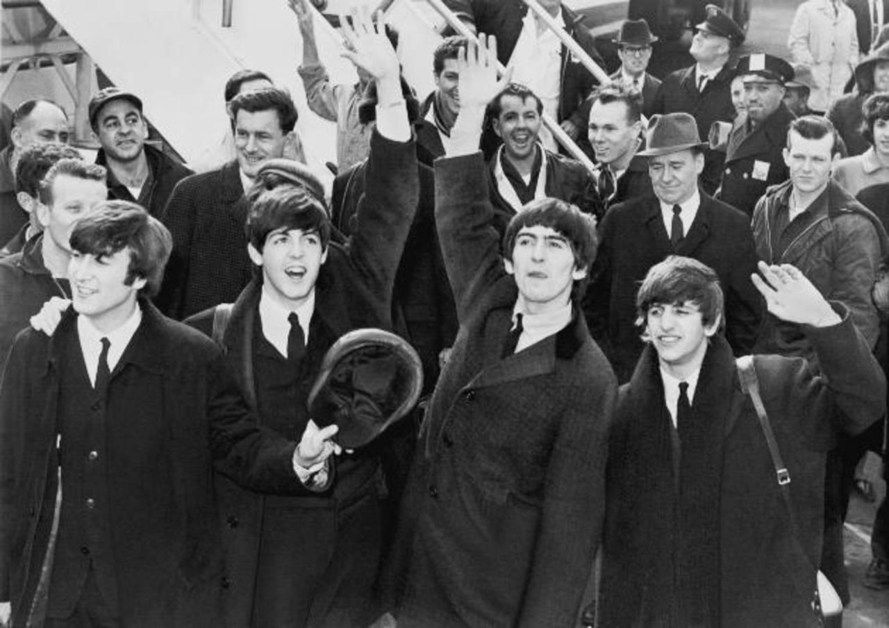 Los Beatles y la reinvención de la cultura de masas