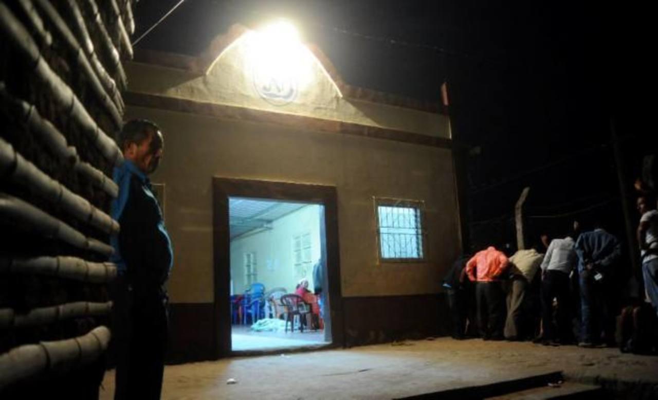 Capturan a pandilleros acusados de cometer masacre en Tacuba