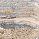 El hoyo de El Chaparral, es un ejemplo de un proyecto caro y que no se sabe cuándo funcionará. Y la energía sigue cara. foto EDHLas fuentes geotérmicas garantizan energías más baratas.