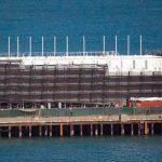Piden a Google mover barco en San Francisco