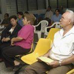 Con las reformas al sistema de pensiones que ha planteado el actual gobierno, los salvadoreños se jubilarían tres años más tarde de lo que han pensado. foto edh / archivo