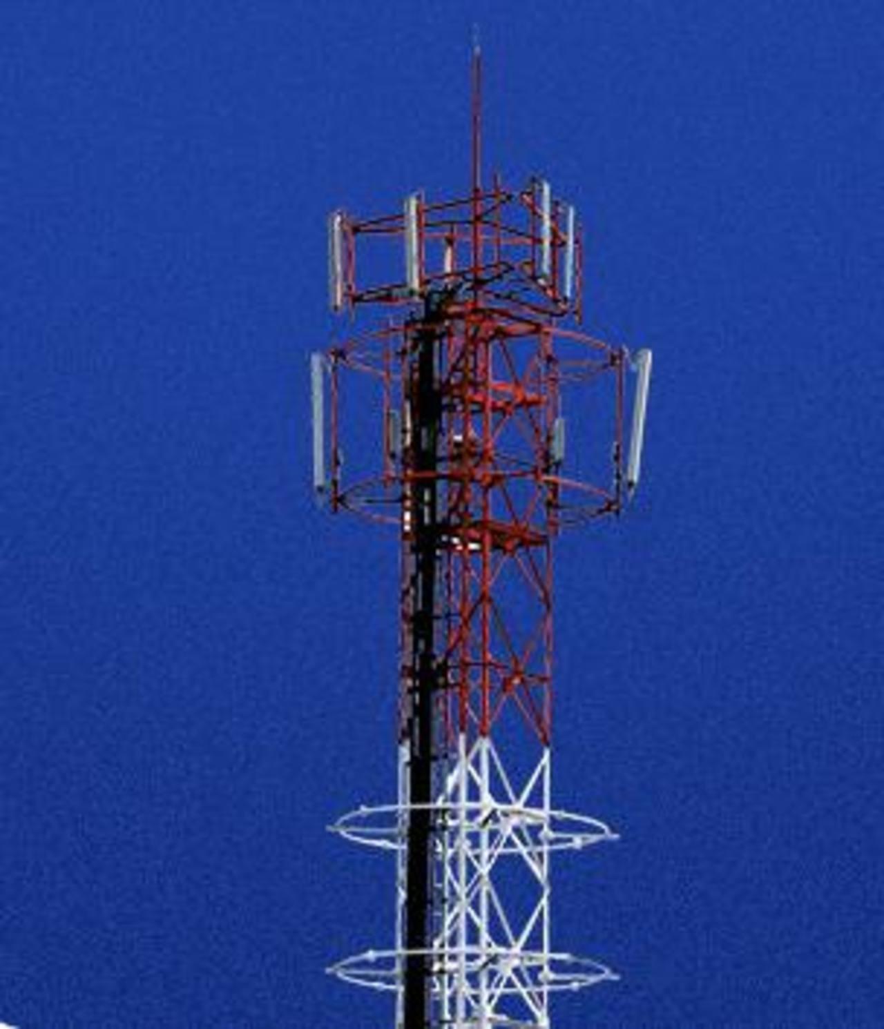 Las telecomunicaciones es uno de los sectores que crece y se desarrolla con mayor rapidez en el país.