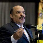 Nelson Merendes, presidente del Banco Central de Venezuela, admitió que hay crisis económica en ese país
