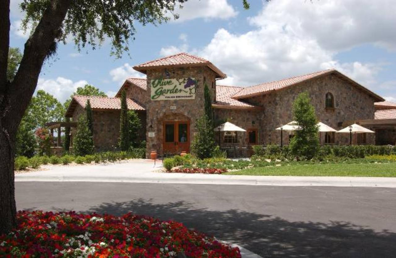 Olive Garden El Centro – Home Image Ideas