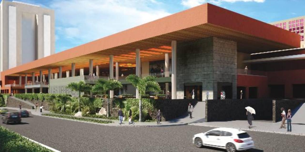 Vienen nuevas marcas al remodelado multiplaza for Cine las terrazas