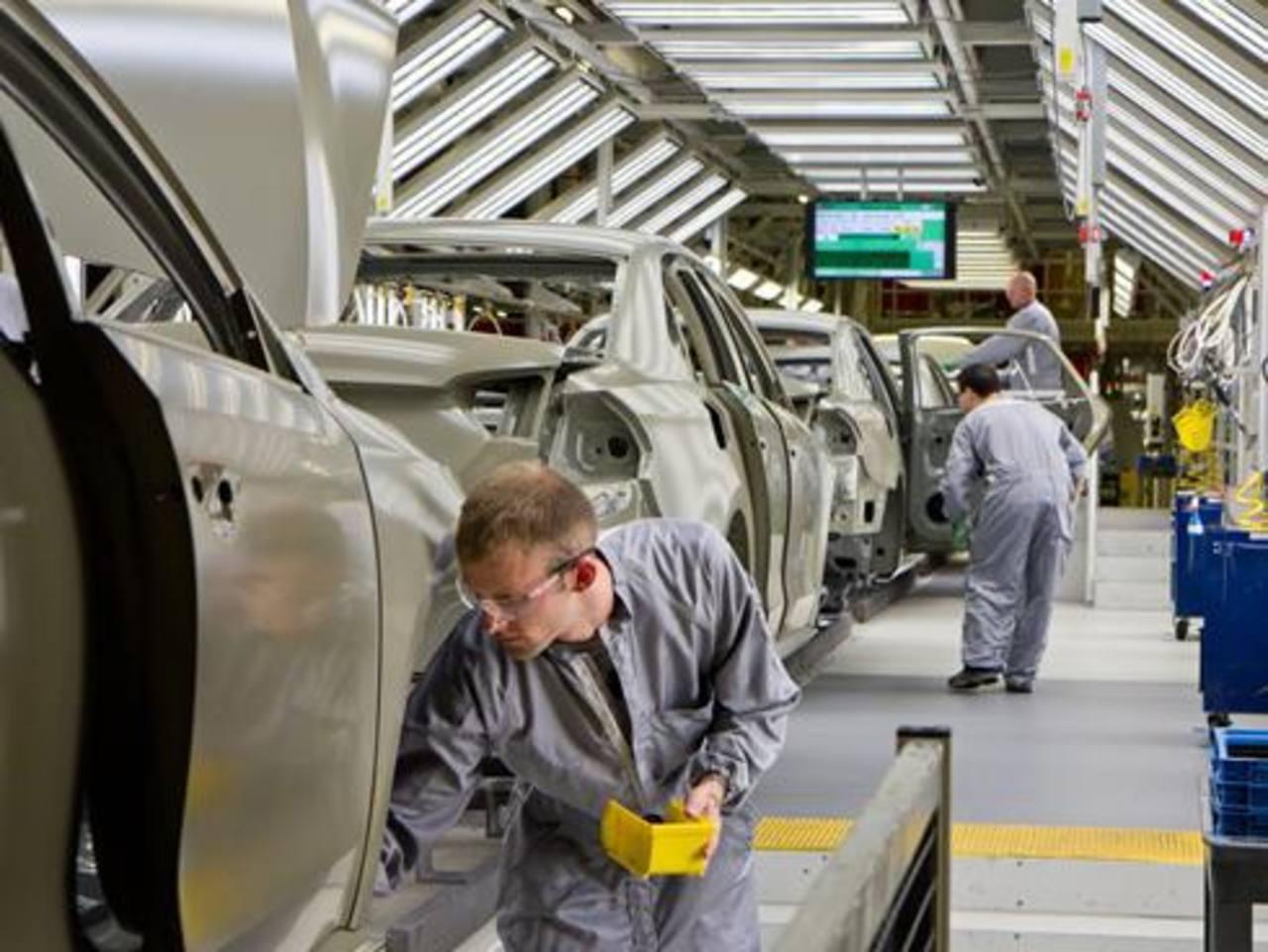 Sector privado de EE.UU. creó 139,000 empleos en febrero