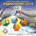 Más de 500 empresas de 35 países mostrarán su oferta en Expocomer de Panamá