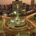 La economía mexicana se expandió 1.1 por ciento en el 2013, la menor tasa de crecimiento desde que salió de una profunda recesión en el 2009