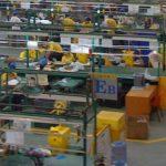 El Gobierno de Estados Unidos revisó a la baja la productividad no agrícola para el cuarto trimestre del 2013, en línea con el menor ritmo de crecimiento de la economía en ese período.