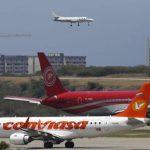 IATA pide a Venezuela plan de pronto pago a aerolíneas