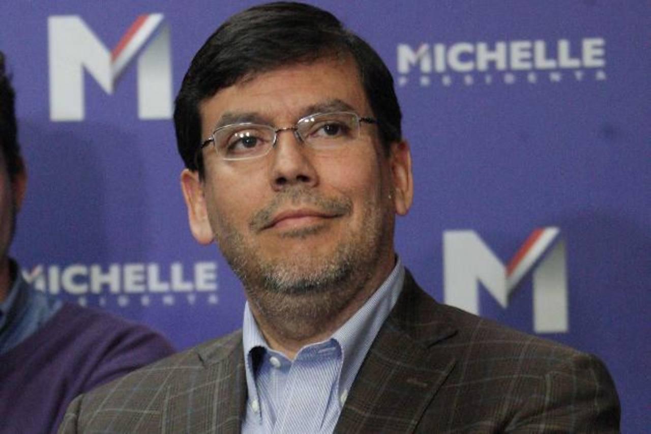 Alberto Arenas, nuevo Ministro de Hacienda de Chileemol.com
