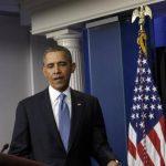 EEUU anuncia sanciones a rusos tras voto en Crimea