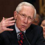 El nominado a la vicepresidencia de la Fed, Stanley Fischer.