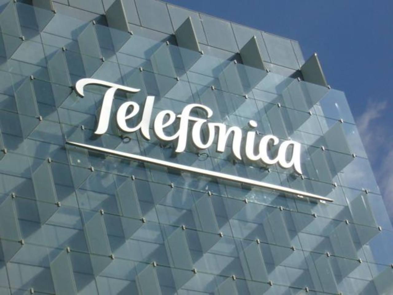 Para Fitch, Telefónica continúa siendo uno de los operadores con uno de los perfiles más diversificados de los operadores de telefonía