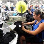 HanesBrands es uno de los principales empleadores en Honduras y El Salvador.